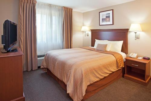 Candlewood Suites Washington North - Washington, PA 15301