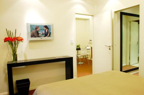 Ulises Recoleta Suites photo 41
