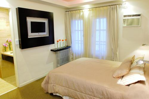 Ulises Recoleta Suites photo 23