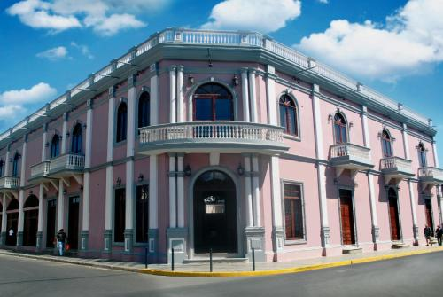 . Hotel Real La Merced