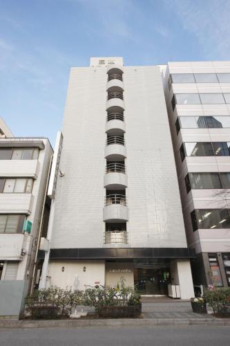 三勊市千葉酒店 Sankei City Hotel Chiba