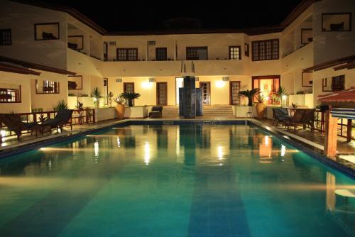 . Hotel e Pousada Canoa Quebrada