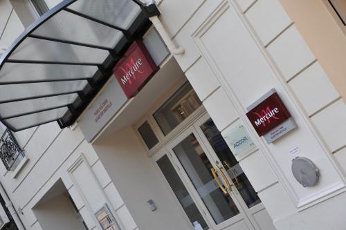 Mercure Paris Bastille Marais photo 22