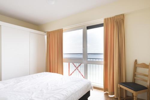 . 4-persoons vakantieappartement met waanzinnig uitzicht - Port Scaldis 11-102