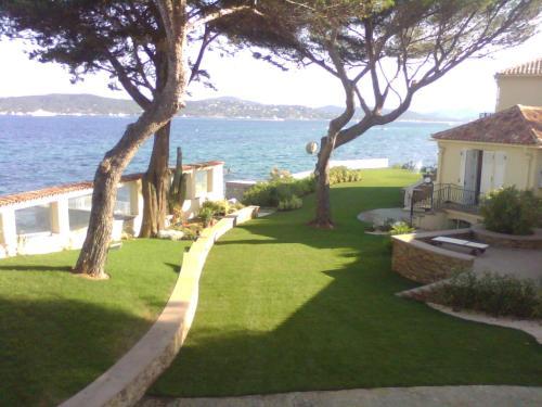 Villa Pointe Alegre