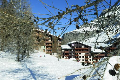 Accommodation in Bernin