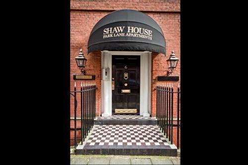 Park Lane Apartments/Shaw House photo 19