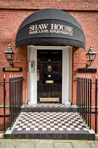 Park Lane Apartments/Shaw House photo 22