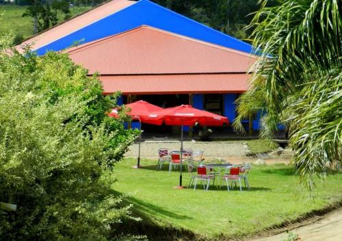 Hotel Museo Y Restaurant Fordt City