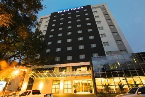 . Hotel Caiuá Cascavel