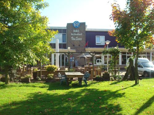 Hotel van Saaze, Hotel in Kraggenburg bei Blokzijl