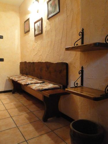 A Hotel Com Residence Trompe L Oeil Aparthotel Champoluc