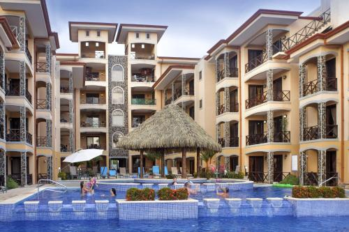 Best in Jaco Condos at Bahia Encantada