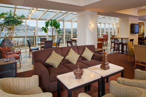 Hotel Silver Cloud Inn Lake Union