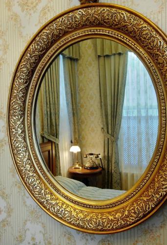 Darussaade Istanbul Hotel Двухместный номер с 1 кроватью или 2 отдельными кроватями