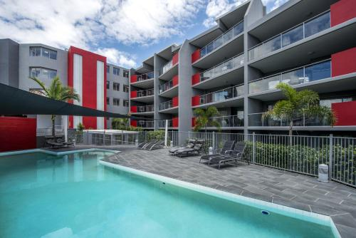Hotels Amp Vacation Rentals Near Brisbane Showgrounds Trip101