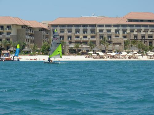 Sofitel Dubai The Palm Resort & Spa photo 23