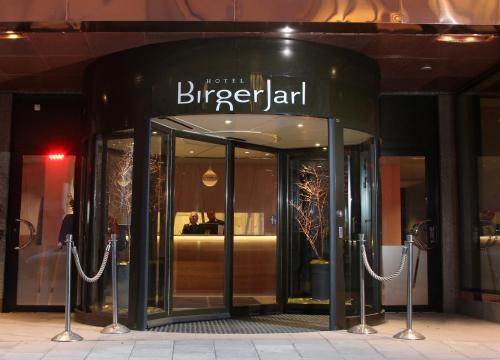 Hotel Birger Jarl photo 33