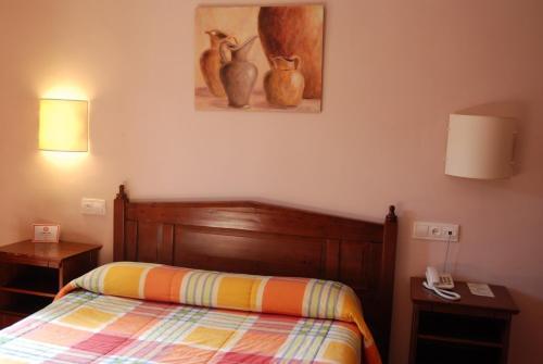 Hotel Rural Mirasierra 2