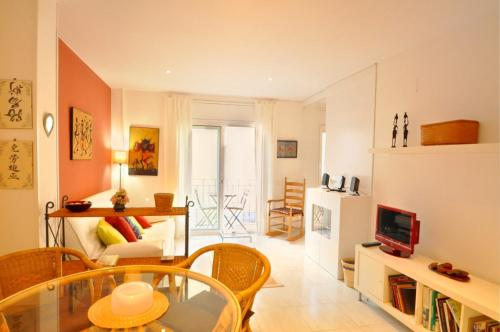 Casa Rainbow by Hello Apartments photo 5