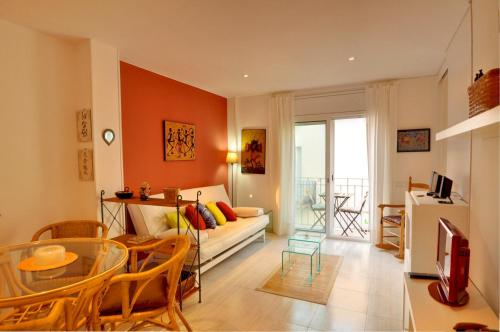 Casa Rainbow by Hello Apartments impression