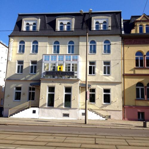 . Hotel am Steintor