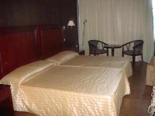 Aguilas Hotel Resort фотографии номера