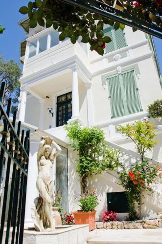 Emeraude Résidence Hotelière - Hôtel - Antibes