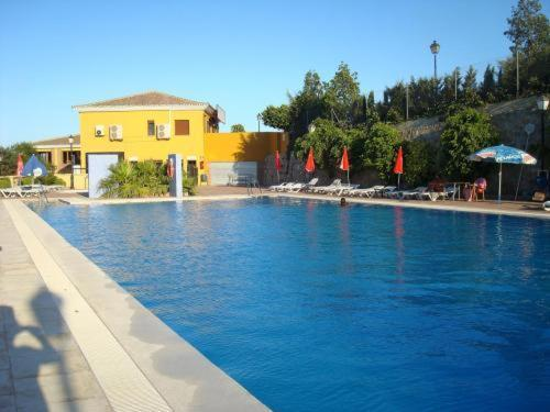 Camping Rural Presa La Viñuela Photo principale