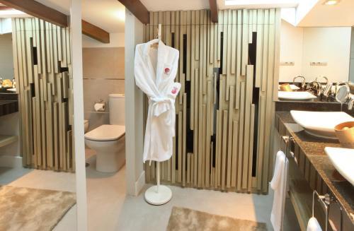 Suite Hotel Las Treixas 6