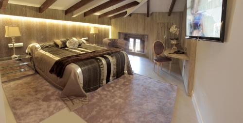 Suite Hotel Las Treixas 7