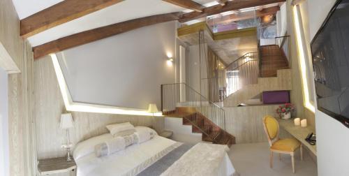 Duplex Suite Hotel Las Treixas 6