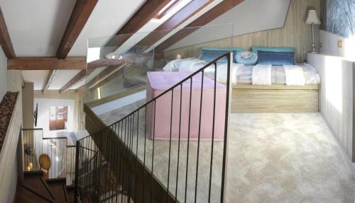 Duplex Suite Hotel Las Treixas 8