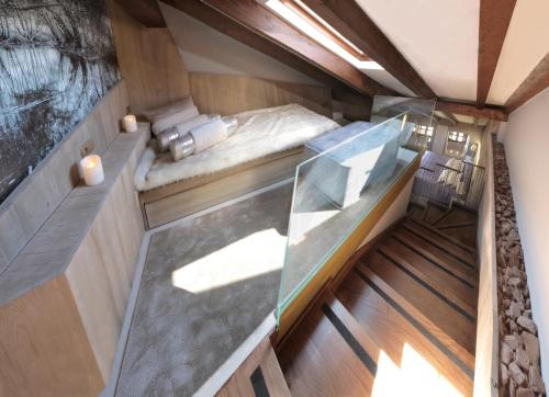 Duplex Suite Hotel Las Treixas 9
