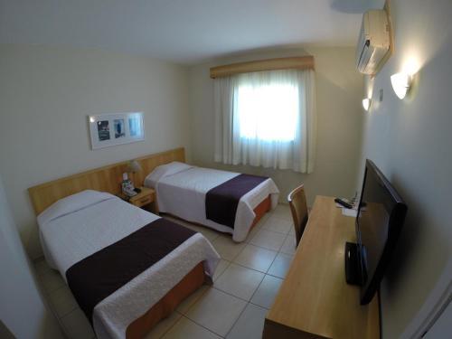 . Harbor Self Graciosa Hotel