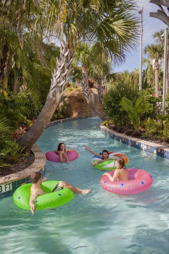 6550 Adventure Way, Orlando, Florida 32819, United States.