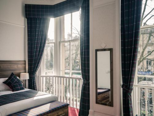 Argyll Western Hotel, Glasgow