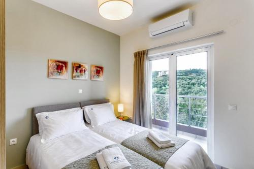 Фото отеля Cyan Icons Villas