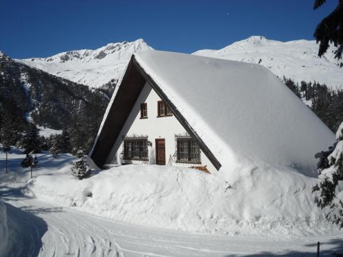 Chalet Atelier - Davos