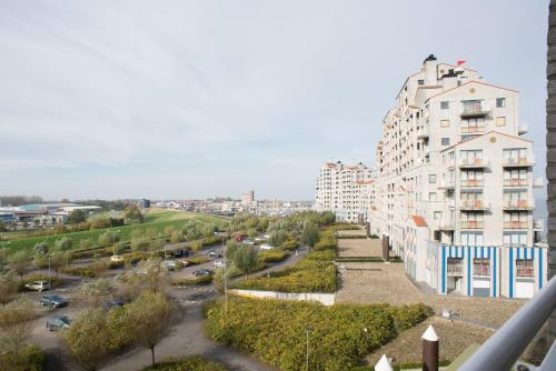 . Appartement Aan Zee - Port Scaldis 19-042