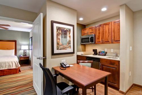 Homewood Suites By Hilton Richland