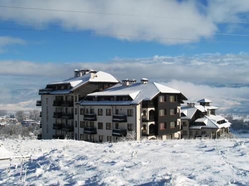 All Seasons Club Bansko