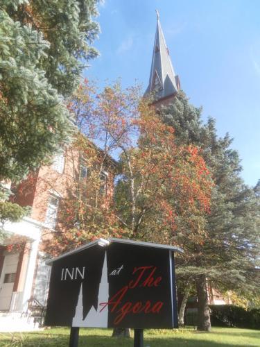 . Inn at the Agora