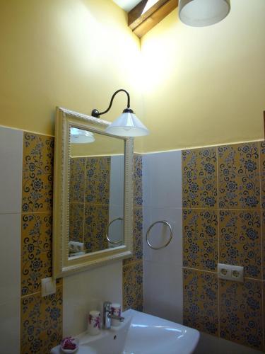 Superior Doppelzimmer O Remanso Dos Patos 32