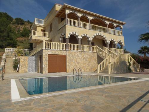 Gazipasa Holiday Home Gazipasa telefon