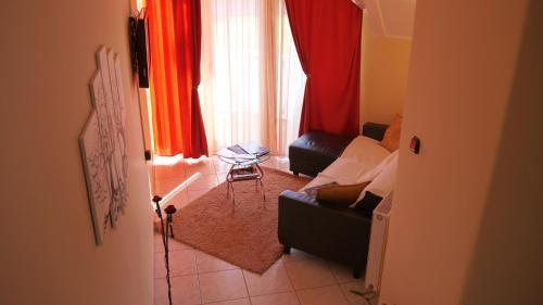 Siesta Apartman, Lenti