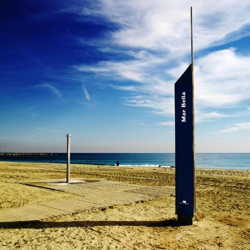 Amistat Beach Hostel Barcelona photo 32
