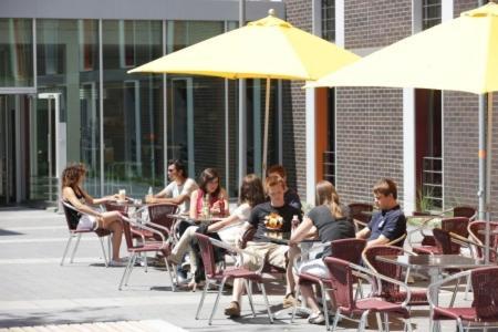 Jugendherberge Düsseldorf photo 22