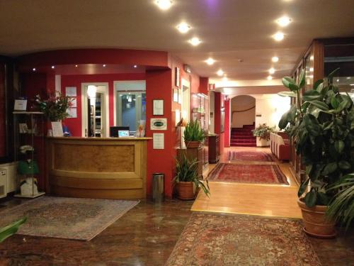 Hotel Due Ragni - Villorba