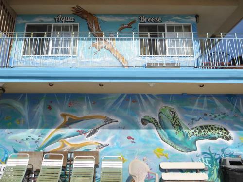 Aqua Breeze Inn - Santa Cruz, CA 95060